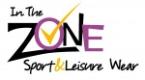 In the Zone Sport & Leisure Wear